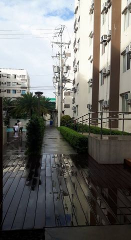 2 Bedroom Condo in Pasig ready for occupancy One Spatial - 1