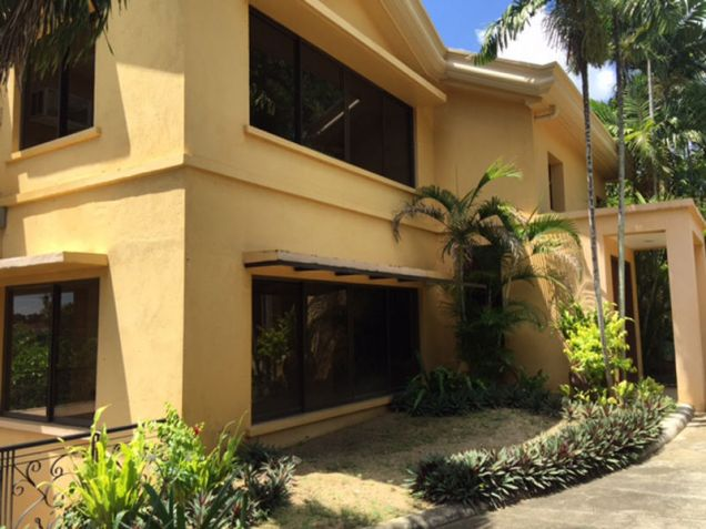 House and Lot, 4 Bedrooms for Rent in Ma. Luisa, Banilad, Mandaue, Cebu GlobeNet Realty - 0