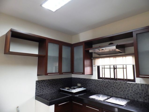 Modern 4 Bedroom Fully Furnished House FOR RENT in Friendship - @50K - 7