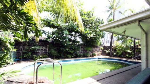 For Rent: Urdaneta Village 3 Bedroom House and Lot(All Direct Listings) - 2