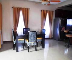 3 Bedroom Fullyfurnished House & Lot For RENT In Hensonville Angeles City - 2