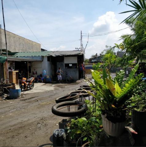 Malabon Industrial Lot For Sale - 0
