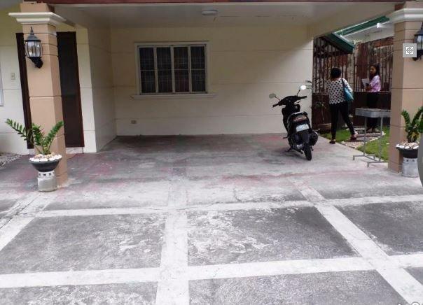 Bungalow House with Spacious yard for rent in Angeles City, Pampanga - 3