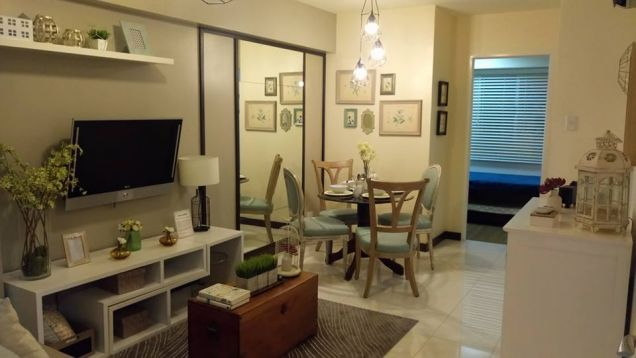 2bedroom 68sqm near QC ABs-CBN,Tomas Morato, Kamuning - 3