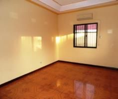 House and lot with yard for rent inside a gated Subdivision in Friendship - 75K - 7
