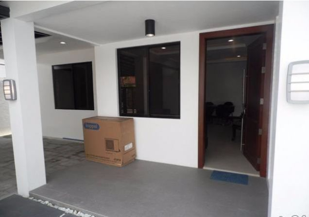 withpool Furnished House & Lot for RENT in Friendship Angeles City - 9