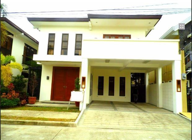 5 Bedroom House Unfurnished For Rent In Angeles City - 0