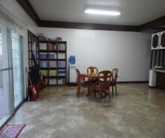 1 Storey House inside a gated Subdivision near Nepo Mall for rent @ only 28k - 4