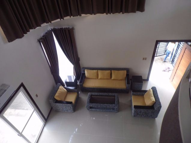 Two Storey Townhouse for rent with 3 bedrooms in Amsic - 8