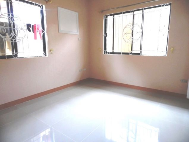 Bungalow House for rent in Angeles City - Near Clark - 9