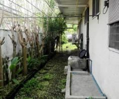 450sqm Bungalow House & Lot for RENT in Angeles City, near to CLARK - 1
