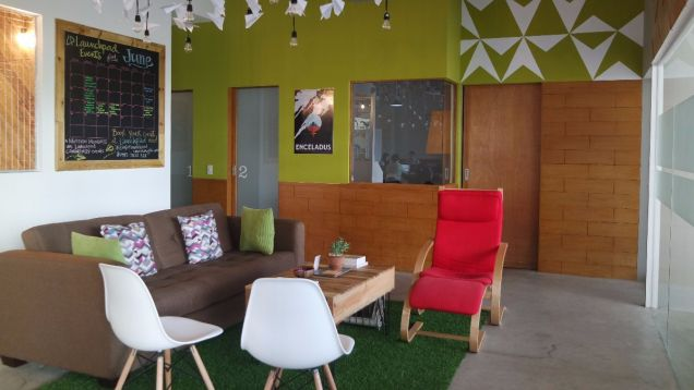 Serviced Office Room For Lease   3