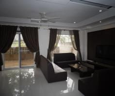 For Rent Fully Furnished 3 Bedroom Townhouse in Clark - P55K - 2