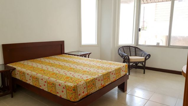 4 Bedroom House for Rent with Swimming Pool in Cebu City Banilad - 1