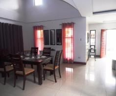 Furnished 2-Storey 3 Bedroom House & Lot For Rent In Angeles City - 9
