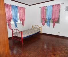 w/Huge yard House & Lot for RENT in Friendship Angeles City - 7