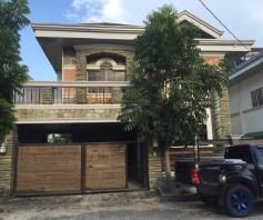 Unfurnished House In Angeles City For Rent Near Marquee Mall - 0