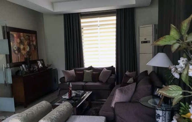 Furnished 4 Bedroom House for Rent in McKinley Hills Village - 4