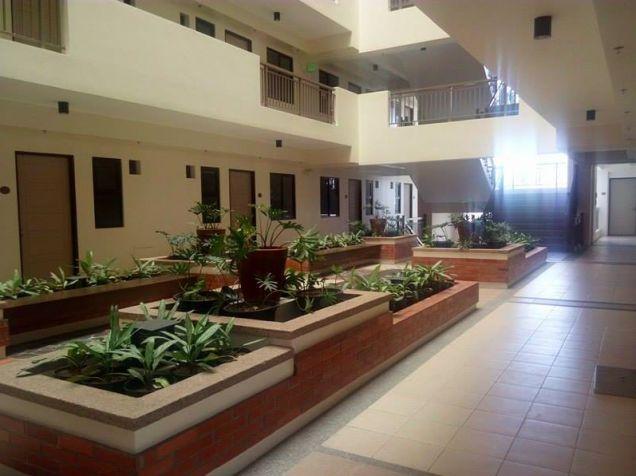2BR RFO Condo Unit Near Eastwood Ateneo Ayala Mall LRT Resort-Type Condominium - 5