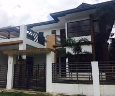 3BR House and Lot for rent near SM Clark - 50K - 9