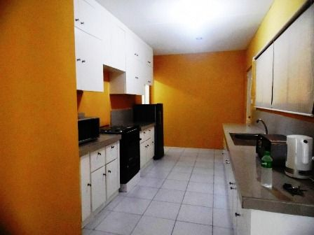 Town House with 4 Bedrooms inside a Secured Subdivision for rent @P35K - 5