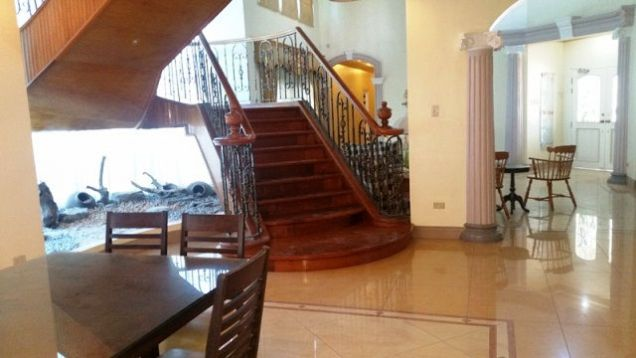 Huge House with 6 Bedrooms For Rent in Friendship, Angeles City - Fully Furnished - 8