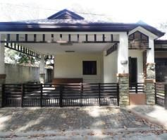 3 Bedroom House & Lot for Rent in Friendship Angeles City - 8