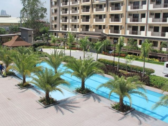 Levina Place 2 Bedroom Affordable Condo in Pasig Ready For Occupancy - 1
