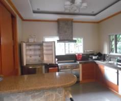 Fully Furnished House And Lot For Rent In Hensonville, Angeles City - 8