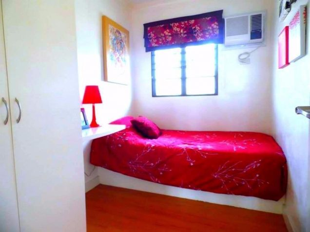 3 Bedroom Duplex House For Rent In Angeles City - 1