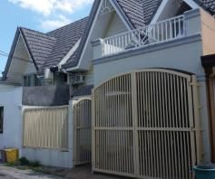 3bedroom 2-StoreyHouse and lot for RENT in Friendship Angeles City - 0