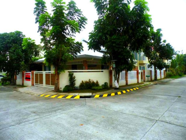 4 Bedroom House In Angeles City For Rent Unfurnished - 2