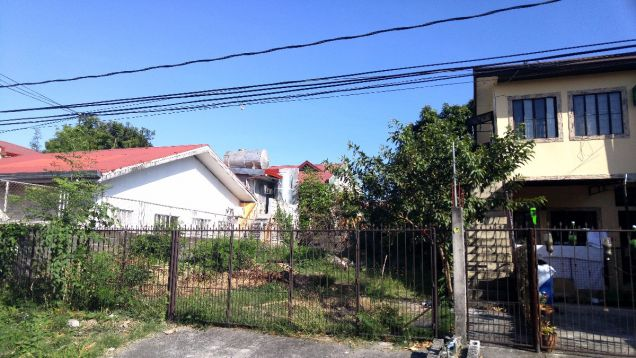 For Sale: Vacant Lot in Road 10-E, UPS5, Sucat, Paranaque City - 0