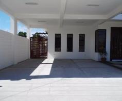 2-Storey 4Bedroom House & Lot For Rent In Hensonville Angeles City - 1