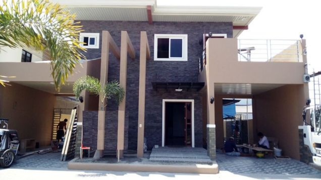Modern House with 4 Bedroom for rent - Near SM Clark - 4