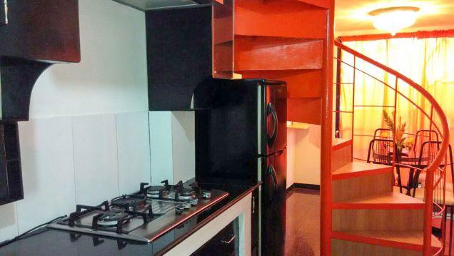 3 Bedroom House for Rent in Lapu-Lapu City, Villa Del Rio Subdivision - 2