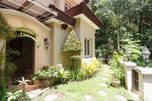3 Bedroom House for Rent in Maria Luisa Park - 9