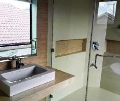 4 Bedroom Fully Furnished Modern House Near Clark - FOR RENT @100k - 1