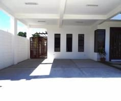 House with Huge Masters Bedroom and Walk in Closet for Rent - 55K - 2