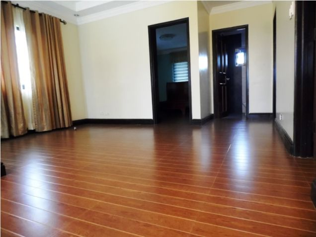 4 Bedroom Semi-furnished House and Lot for Rent in Angeles City - 2