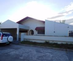 4 Bedroom House and Lot Located at Timog Park Subd. - 3