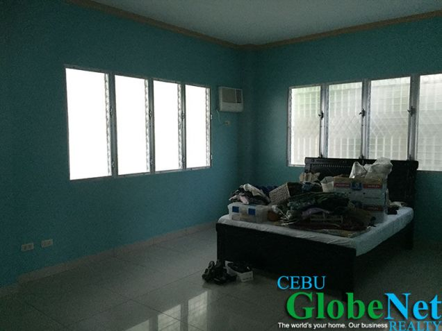 House and Lot, 4 Bedrooms for Rent in Silver Hills, Cebu - 7