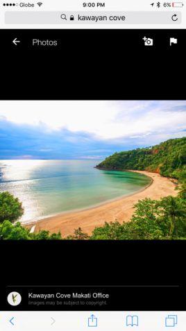 Beach Lot for Sale, 850sqm Lot in Nasugbu, Kawayan Cove - 3