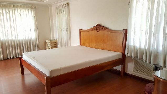 4 Bedroom House with Swimming Pool for Rent in Maria Luisa Cebu - 8