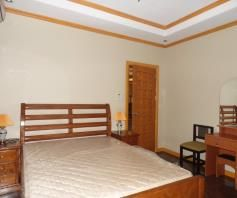 Fully Furnished House And Lot For Rent In Hensonville, Angeles City - 2