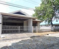 400Sqm Bungalow House & Lot for RENT in Friendship, Angeles City Near Clark - 0