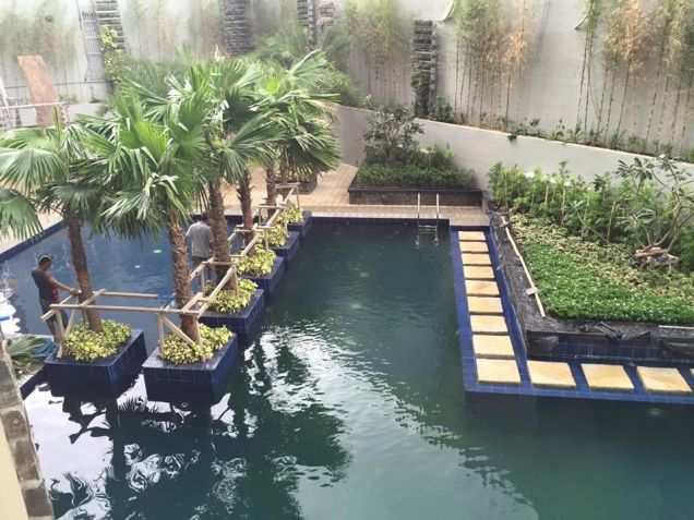 Pre-Selling Condominium for sale near Pioneer, Mandaluyong, Shaw and Ayala - 8
