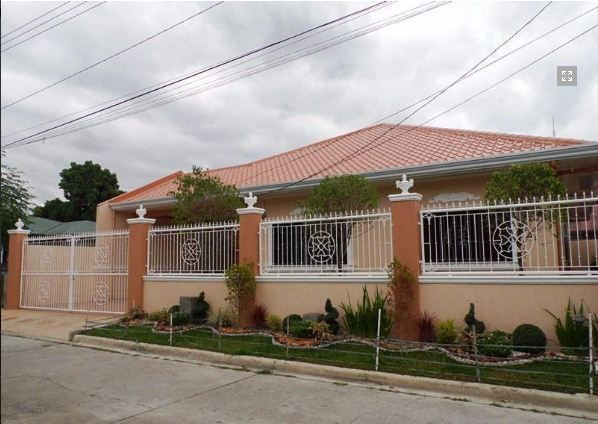 Spacious Bungalow House in Friendship for rent @ 35k - 0