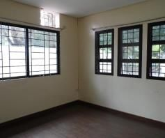 House and lot for rent with 4 Bedroom for rent - 45K - 5