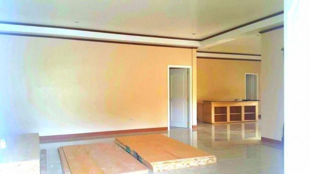 For rent New One Storey House In Angeles City - 2